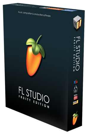 FL Studio Fruity